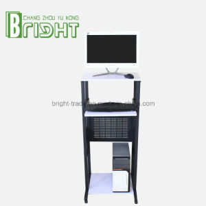 Office Furniture Standing Desk/Stand up Desk for Projector
