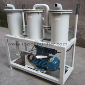 50% Cost Saving Strong Demulsification Turbine Oil Filtration Machine (TY) pictures & photos