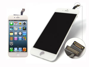 Mobile Phone LCD Display for iPhone6/6s/7 pictures & photos