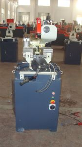 Metal Disk Saw Machine (Air-Operated) GM-Ds-350A pictures & photos