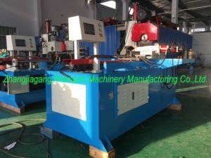 Big Size Automatic Copper Cutting Machine Plm-Qg425CNC pictures & photos