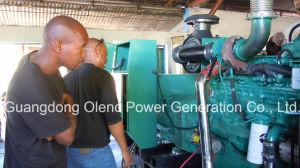 Made in China Kta38 1000kVA Cummins Electric Generators pictures & photos
