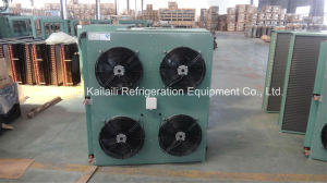 Fnh-100 Horizontal Air Condenser Air Cooled Condenser for Cold Room pictures & photos