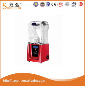 Electric Blender Juicer Extractor Fruit Mixer Chopper with Sound Cover pictures & photos