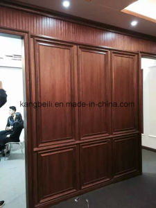 China Door or Window Decoration Mingde Brand Woodworking Machinery Factory pictures & photos