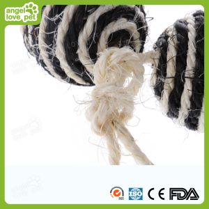 Cat Toys, Sisal Cat Scratch Ball, Pet Products pictures & photos
