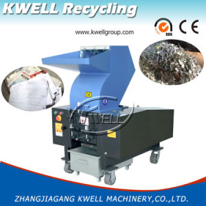 PP Woven Bag Crusher/PE Crusher pictures & photos