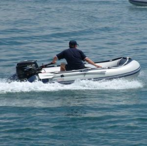 F15fwx, 15HP Ultra Long Outboard Motor pictures & photos