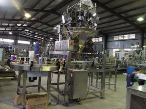 Automatic Granule Bottle Filling Machine pictures & photos