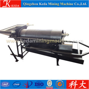 Latest Technology Mini Gold Mining Washing Machine pictures & photos