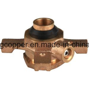 Bronze Water Meter Accessories pictures & photos