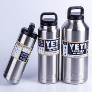 OEM 2017 Popular Design Stainless Steel Water Bottle pictures & photos