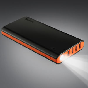 Easyacc 26000mAh Powerbank with 4A Dual-Input Fastest Charge pictures & photos