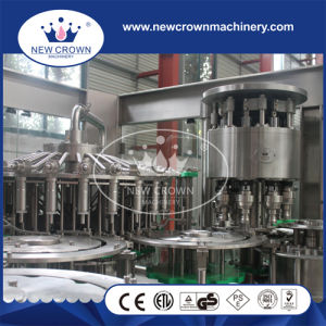 Factory Price Pet Bottle Water Filling Machine pictures & photos