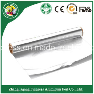 Fashion Packing Aluminum Foil Roll for Household Use Family Size pictures & photos