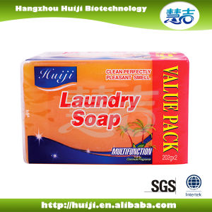 2017 New Wholesale Laundry Bar Solid Soap pictures & photos