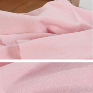 High Quality 15% Linen+ 85% Rayon Fabric Rayon Linen pictures & photos