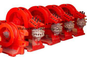 Land Drilling Rig Jzg34A Deadline Anchor pictures & photos