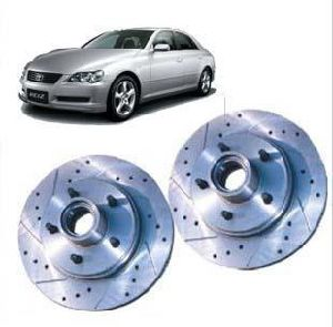 Cheap Price Brake Disc for Honda pictures & photos