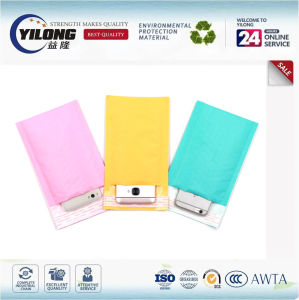 Metallic Customized Color Bubble Padded Envelopes pictures & photos