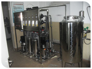 Industry RO System Water Purifier pictures & photos