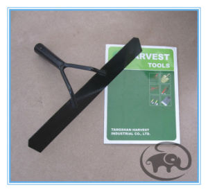Gardon Hoe Hand Tools with Good Quality pictures & photos