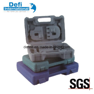 High Quality Plastic Crate Mould for Plastic Tool Box pictures & photos