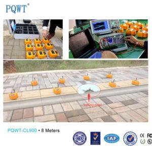 2017 Unique Design Patented! Pqwt-Cl900 Ultrasonic Water Leak Detection 8m pictures & photos