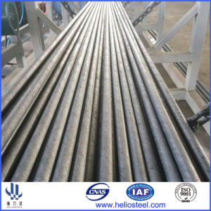 Hot Selling Steel Round Square Flat Hexagonal Steel Bar pictures & photos