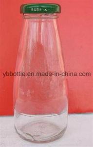 Clear Beverage Glass Bottle (100ml-500ml)