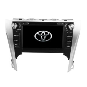 Wince 6.0 Quad Core Car Radio Stereo for Toyota Camry 2012 with Car Multimedia 3G TV iPod RDS pictures & photos