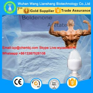 Bulking Cycle Boldenone Acetate CAS 2363-59-9 Steroids Powders for Bodybuilding pictures & photos