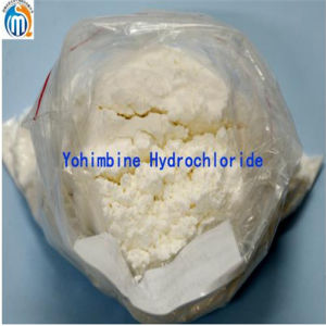 High Purity Yohimbine Extract CAS 65-19-0 Male Sexual Performance pictures & photos