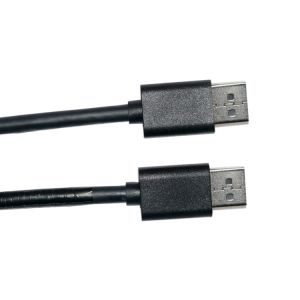 DisplayPort to DisplayPort Cable-4K Resolution Ready pictures & photos