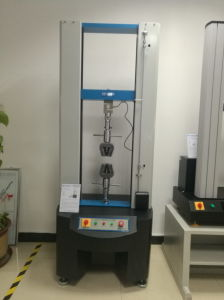 Electronic Automatic Lab Universal Tensile Testing Equipment (HD-B615A-S) pictures & photos