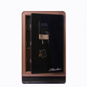 Security Home Safe Box with Digital Lock-Zhiya Series Fdx A1/D 70 pictures & photos