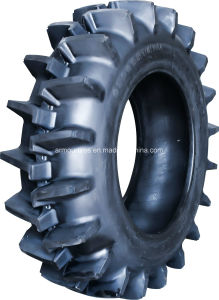 (7.50-16/8.3-20/9.5-24/12.4-24) Pr1 Paddy Field Agricultural Tire for Rice Land pictures & photos