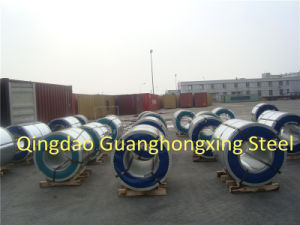 Q195, Q235, ASTM Grade B, C, JIS Ss400, En S235jr Hot Rolled Steel Coil pictures & photos