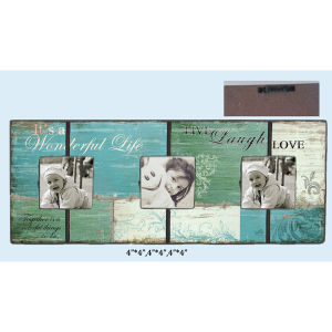 Antique Vintage Shabby Wooden Photo Picture Frame pictures & photos