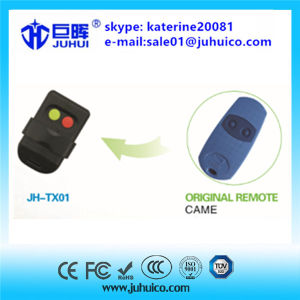 433.92MHz Ask Compatible Transmitter Remote for Came pictures & photos
