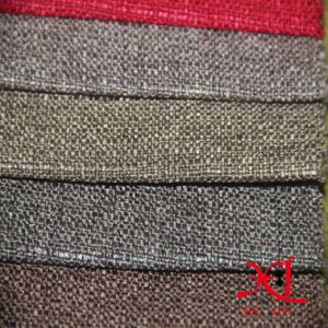 Polyester Upholstery Home Textile Curtain Dyed Sofa Fabric pictures & photos