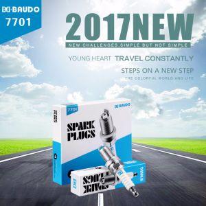 Bd Baudo 7701 Spark Plug New Design Big Capacity Factory Large Quantity Price pictures & photos