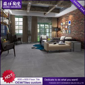 Foshan Juimics Outdoor Cement Tiles  Rough Floor Tile pictures & photos