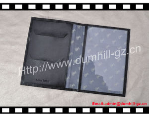 Custom Personalized RFID Passport Holder pictures & photos