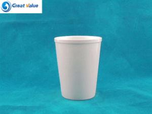 Super White Porcelain 11oz Sublimation Coated Mug Without Handle pictures & photos