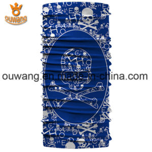 New Personalized Popular Face Mask Custom Printing Tube Scarf Headwear pictures & photos