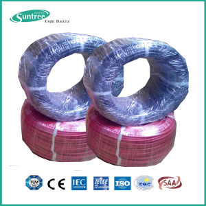 4mm2 and 6mm2 of DC Solar Cable (Single Core Twin Core) pictures & photos