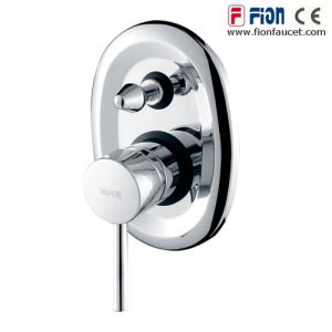 Single Lever Conceal Shower Mixer with Divertor (F-11014) pictures & photos