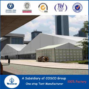 Cosco Design Big Exhibition Marquee Window Tent pictures & photos