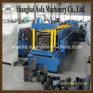 Z Channel Making Roll Forming Machine pictures & photos